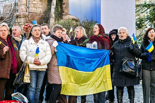 Українці в Італії